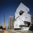 Ftown Building / Atelier Hitoshi Abe