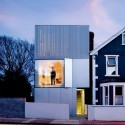 Grangegorman Residence / ODOS architects