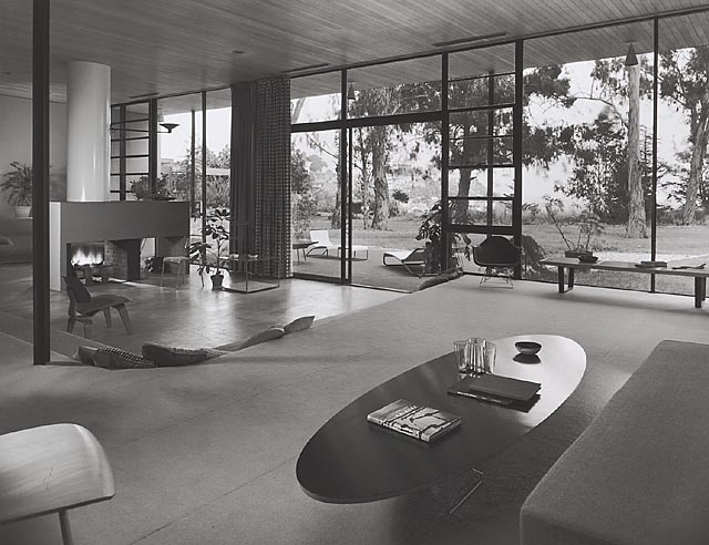 Julius Shulman (1910-2009)