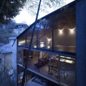 House in Kitakamakura / Suppose Design Office