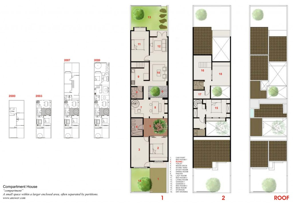 Excellent House Floor Plans ArchDaily 1024 x 710 · 113 kB · jpeg