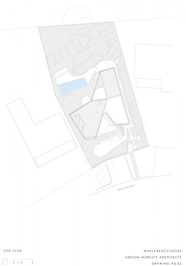 PDFExport site plan