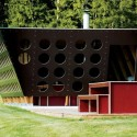 Summer Kitchen / Muru 