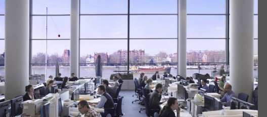 Send your office photo to ArchDaily's Facebook Fan Page