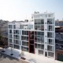 904 Pacific Street / Loadingdock5 Architecture