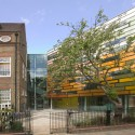 Clapham Manor Primary School / dRMM
