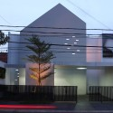 Muted House / Aboday Architects