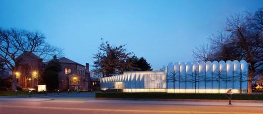 Community Center Architecture Community Center For Long