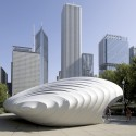 Images courtesy of Zaha Hadid Architects © Michelle Litvin