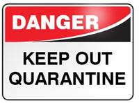 Cite  Basulto  David  quot Landscapes of Quarantine quot  27 Aug 2009  ArchDaily    Quarantine Definition