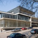 A.&amp; M. Miskiniai Public Library / 4 Plius Architects