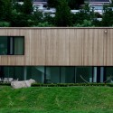 Villa Hesthagen / Reiulf Ramstad Architects