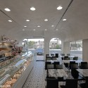 Caf/Pastry Shop in Sintra / extrastudio
