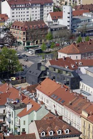 Rose Am Lend              Graz              04/2009