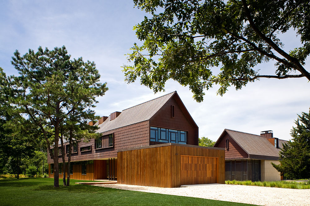 Northwest Peach Farm / Bates Masi Architects