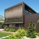 Mako Residence / Bates Masi Architects