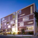 The Hollywood / Kanner Architects