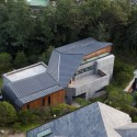 Z-house / Hohyun Park + Hyunjoo Kim