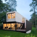Noyack Creek / Bates Masi Architects