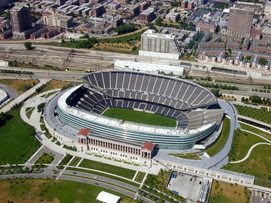 World S Most Expensive Stadiums Archdaily