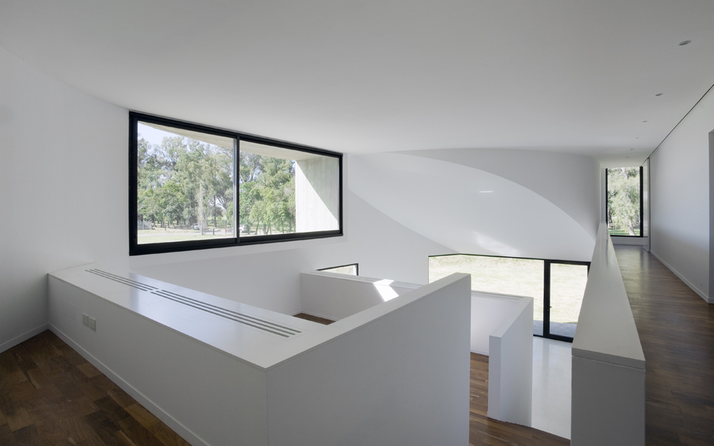 View House / Johnston MarkLee &#038; Diego Arraigada Arquitecto