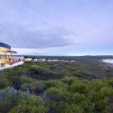 Southern Ocean Lodge / Max Pritchard Architect
