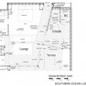 ocean retreat suite floor plan ocean retreat suite floor plan