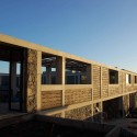 Windy House / Estudio Valdes
