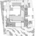 2 piso con jardin en gris second floor plan