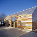Day care centre de kleine Kikker / Drost + van Veen architecten
