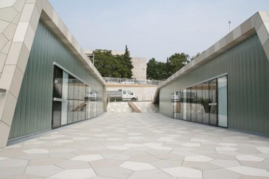 Zamet Center / 3LHD