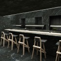 10_ ESRAWE Studio [sushi bar] 10_ ESRAWE Studio [sushi bar]