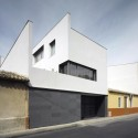 House in Villena / Moho Architects