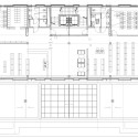 Neostudio-Library-First-Flo first floor plan