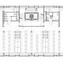 Neostudio-Library-Second-Fl second floor plan