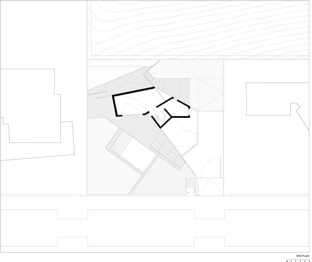 siteplan.dwg site plan