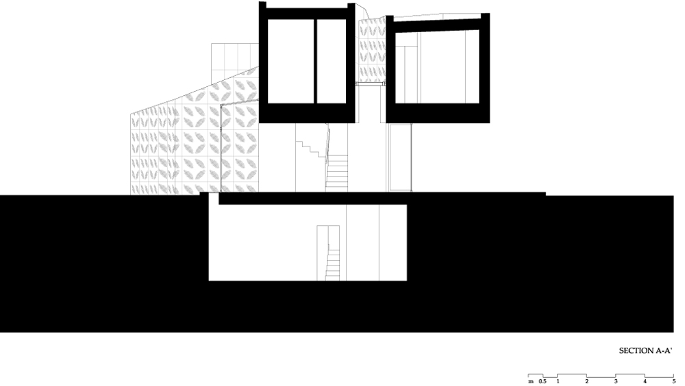 Q House / asensio_mah + J.M.Aguirre Aldaz