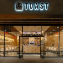 Toast / Stanley Saitowitz | Natoma Architects