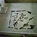 afb. 17 graffiti staal