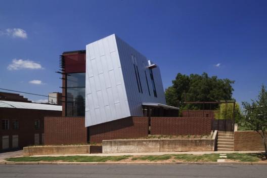 07-049 Okasian House