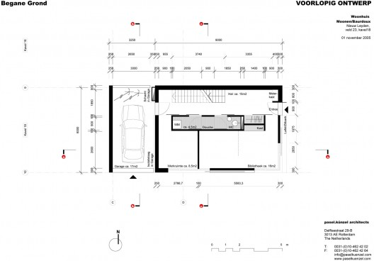 01 ground floor plan