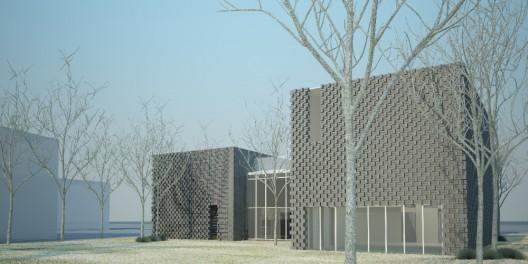 GreenHouse - fachada