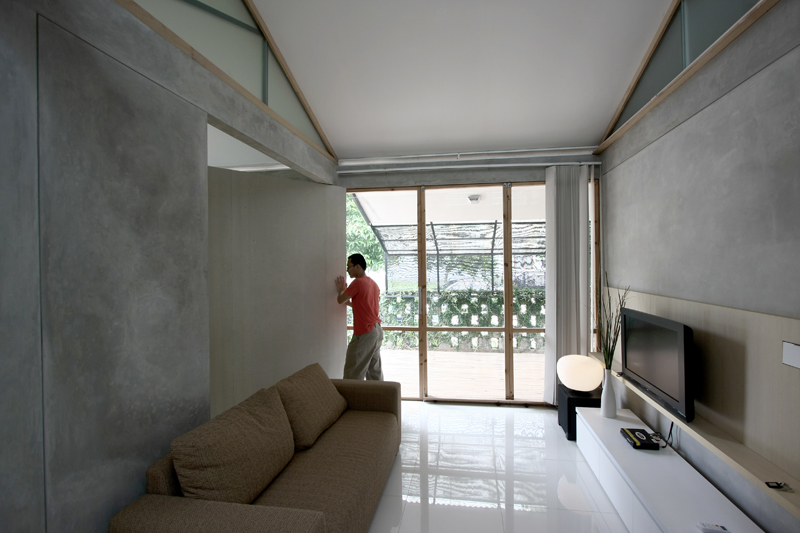 Grey House / SUB. Studio for visionary design