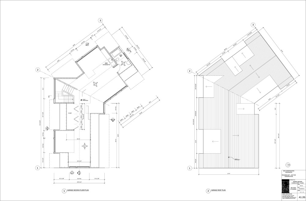 Architecture Photography 1256045284 Garage Second Floor