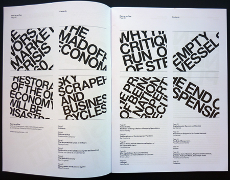 RNVP Table of Contents © Christiaan van der Kooy