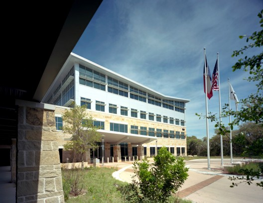 AMD&#8217;s Lone Star Campus / TBG Partners