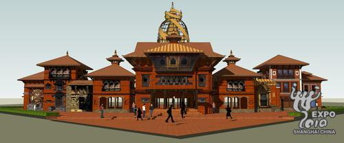 Nepalese architects for Nepali house design
