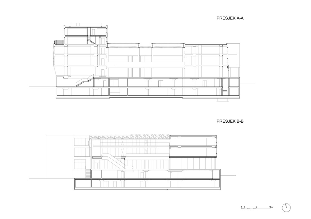Esseker Center / Produkcija 004
