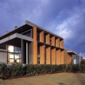 Macarthur Gardens Education &amp; Display Centre / Supple Design