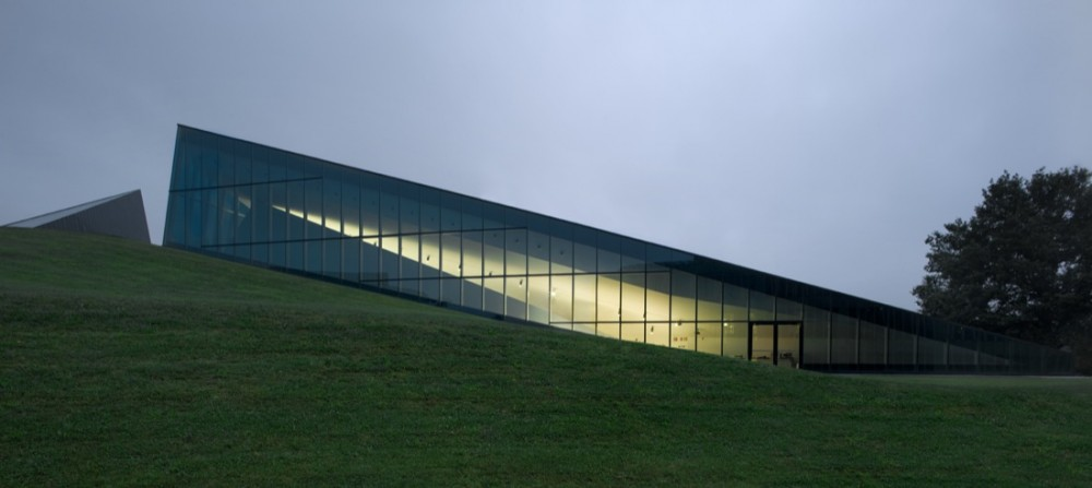 BTEK – Technology Interpretation Center / ACXT